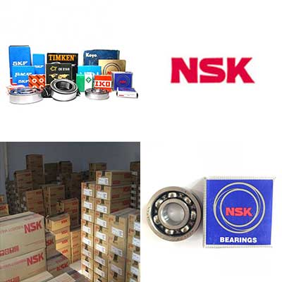 NSK 110RUB41 Bearing Packaging picture