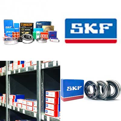 SKF 11163/11300/Q Bearing Packaging picture