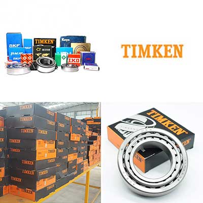 TIMKEN 07098/07205 Bearing Packaging picture
